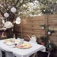 50 beautiful scandinavian backyard landscaping ideas (34)