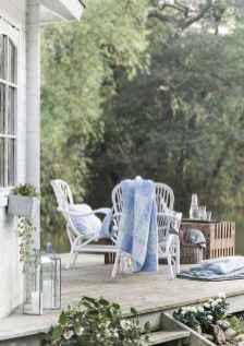 50 beautiful scandinavian backyard landscaping ideas (40)