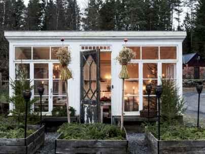 50 beautiful scandinavian backyard landscaping ideas (47)