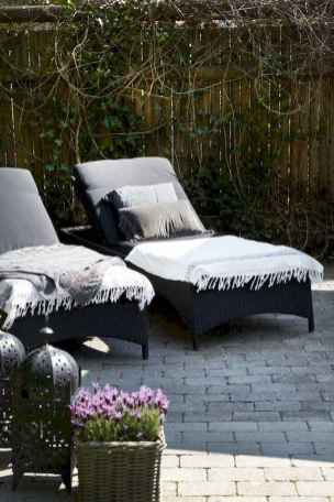 50 beautiful scandinavian backyard landscaping ideas (8)