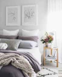 50 cozy apartment bedroom ideas on a budget (32)