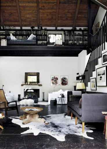 50 super scandinavian ideas for your home library (20)