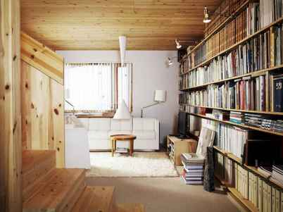 50 super scandinavian ideas for your home library (25)