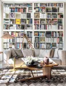 50 super scandinavian ideas for your home library (26)