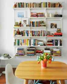 50 super scandinavian ideas for your home library (62)