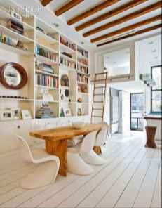50 super scandinavian ideas for your home library (66)