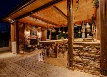 60 amazing outdoor kitchen ideas (1)