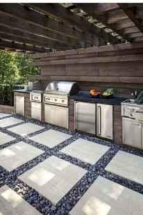 60 amazing outdoor kitchen ideas (2)