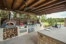 60 amazing outdoor kitchen ideas (36)