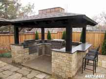 60 amazing outdoor kitchen ideas (51)