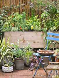 60 awesome eclectic backyard ideas (4)