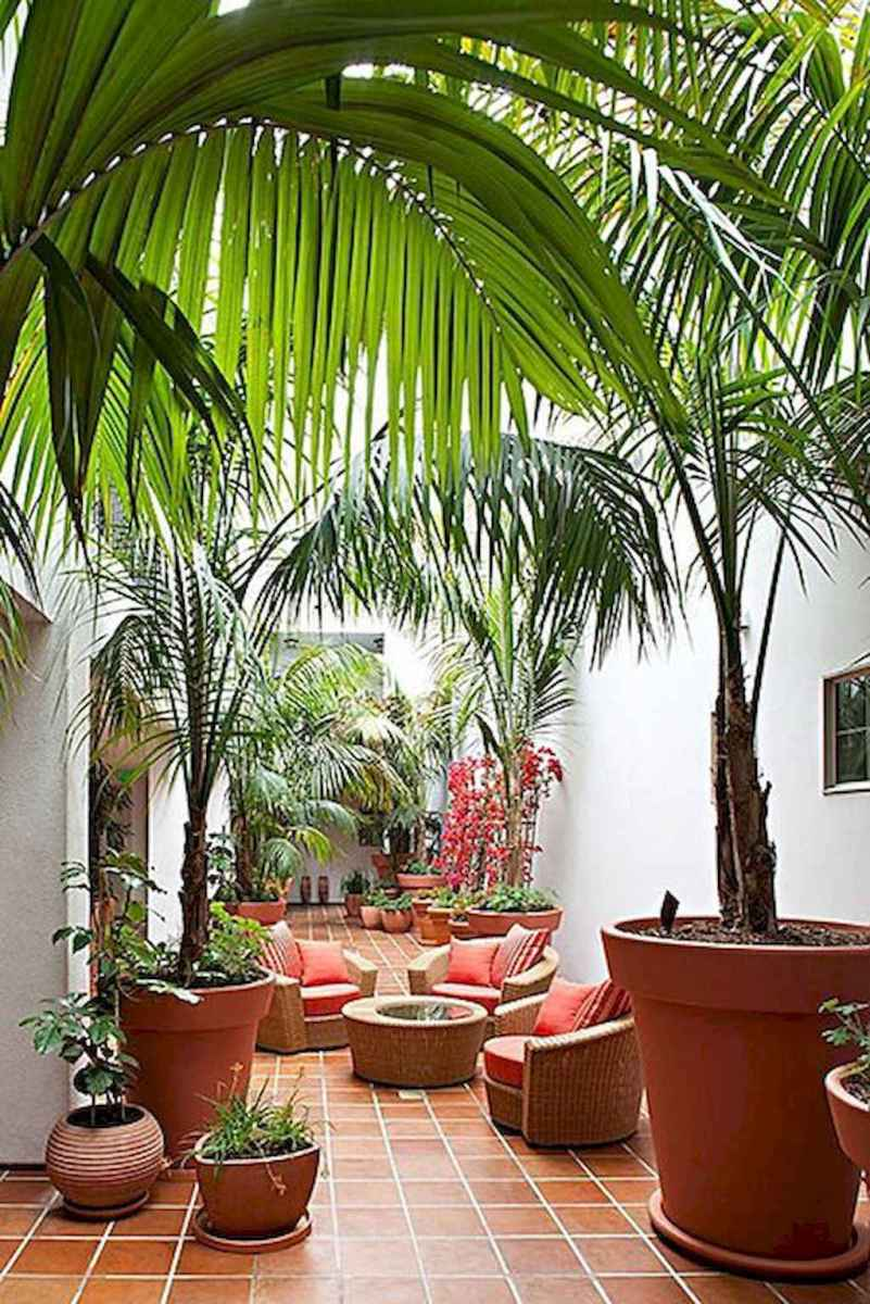 60 awesome eclectic backyard ideas (47)