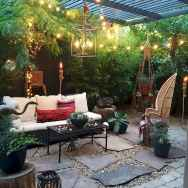 60 awesome eclectic backyard ideas (48)