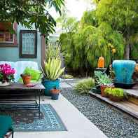 60 awesome eclectic backyard ideas (8)