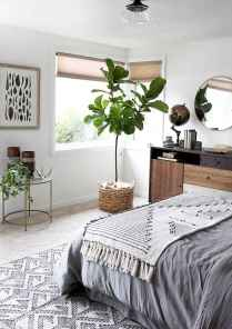 60 beautiful eclectic bedroom decorating ideas (13)