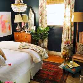 60 beautiful eclectic bedroom decorating ideas (32)