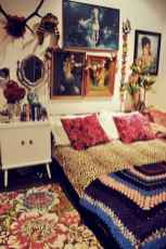 60 beautiful eclectic bedroom decorating ideas (55)