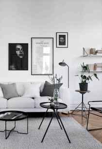 60+ beautiful and subtle home office scandinavian design ideas (38)