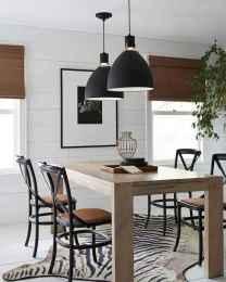 60+ beautiful and subtle home office scandinavian design ideas (5)