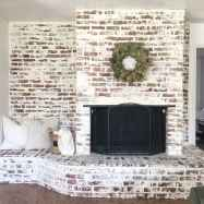 60+ cozy corner fireplace ideas for your home (16)