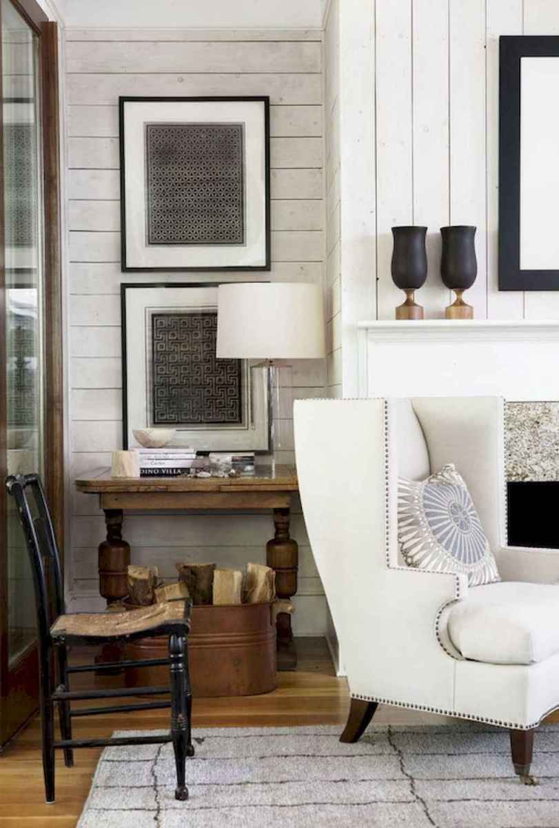 60+ cozy corner fireplace ideas for your home (45)