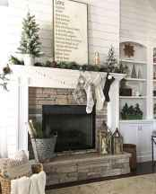 60+ cozy corner fireplace ideas for your home (51)