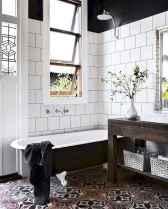 60 cute inspired vintage powder room (53)