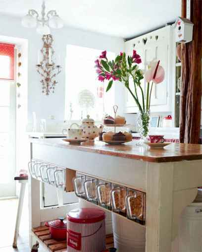 60 decorating kitchen with english country style (1)