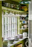 60 decorating kitchen with english country style (15)