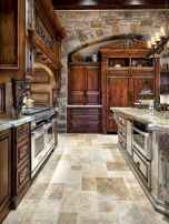 60 decorating kitchen with english country style (17)