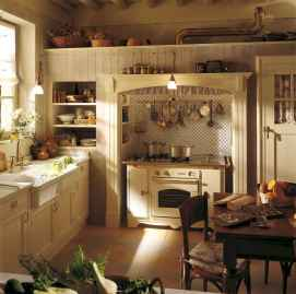 60 decorating kitchen with english country style (23)