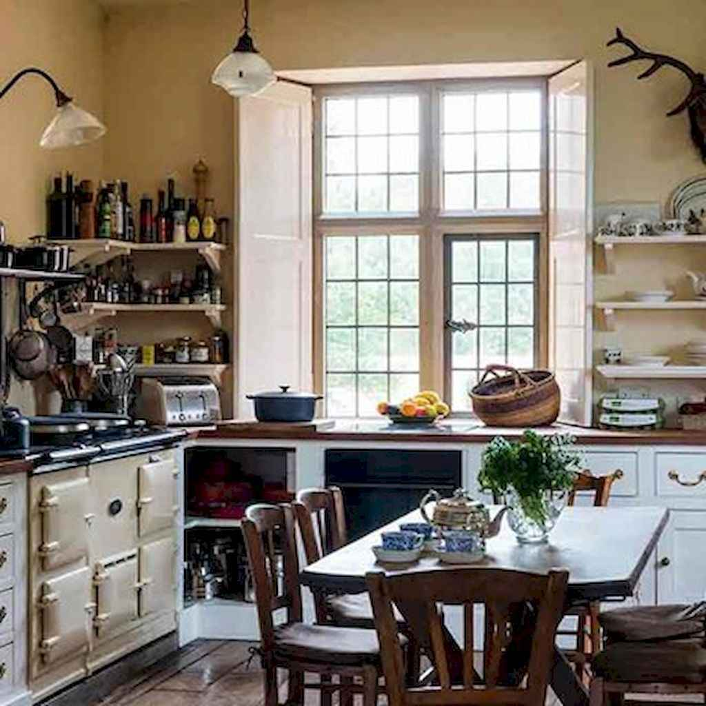 60 Beautiful Kitchen Ideas Remodel With English Country