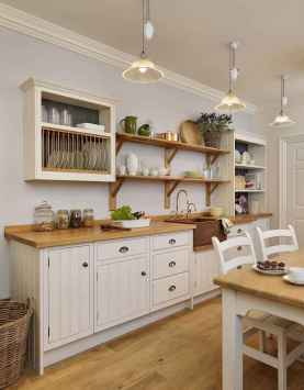 60 decorating kitchen with english country style (25)