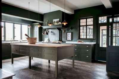 60 decorating kitchen with english country style (26)