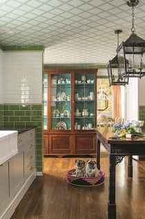 60 decorating kitchen with english country style (6)