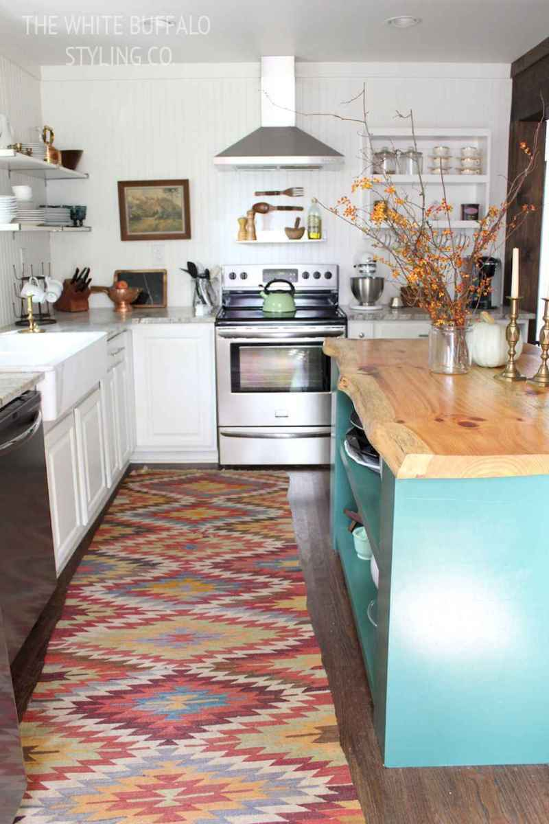 60 eclectic kitchen ideas that charge up your remodel (19)