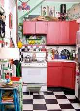 60 eclectic kitchen ideas that charge up your remodel (34)