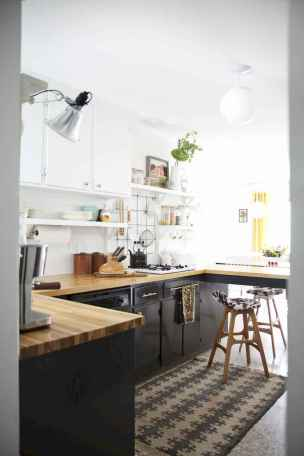 60 eclectic kitchen ideas that charge up your remodel (36)