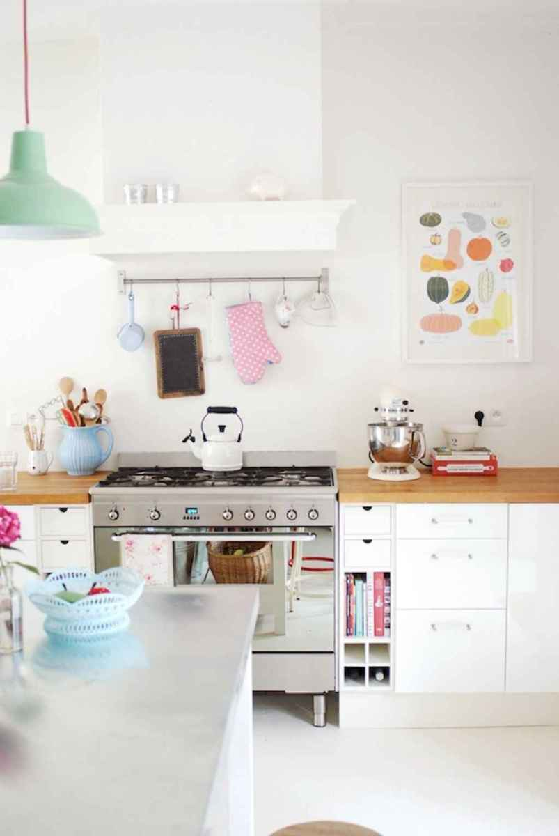 60 eclectic kitchen ideas that charge up your remodel (39)