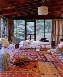 60 incredible utilization ideas eclectic balcony (13)
