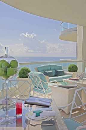 60 incredible utilization ideas eclectic balcony (27)