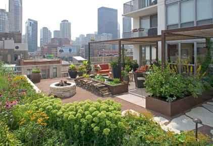 60 incredible utilization ideas eclectic balcony (28)