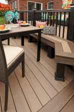 60 incredible utilization ideas eclectic balcony (35)
