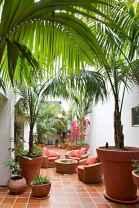 60 incredible utilization ideas eclectic balcony (41)