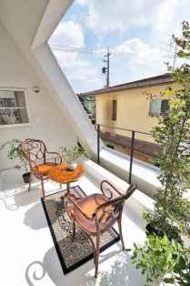 60 incredible utilization ideas eclectic balcony (6)