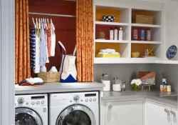 60 inspiring eclectic laundry room design ideas (25)
