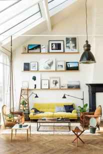 60 modern eclectic living room decorating ideas (60)