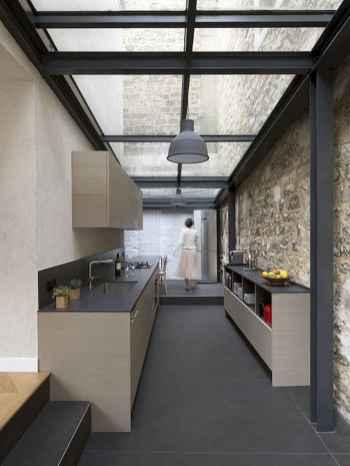 60 perfectly designed modern kitchen inspiration (9)