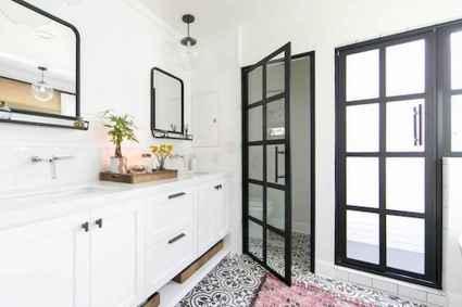 60 trend eclectic bathroom ideas (34)