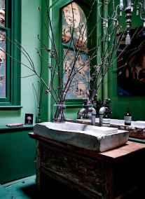 60 trend eclectic bathroom ideas (35)